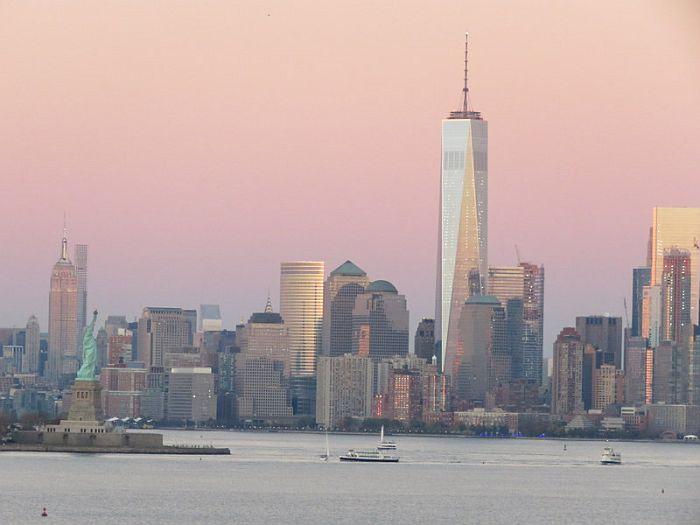 Anthem NY Skyline