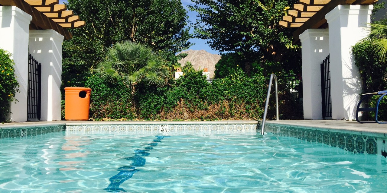 Elegant Hideaway at La Quinta Resort
