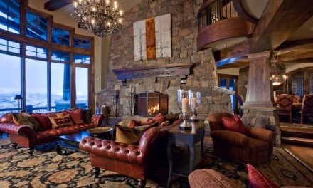 Park City: The Premiere Winter Destination in the U.S.