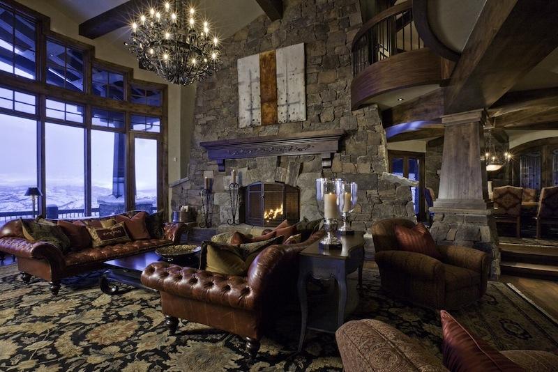 Park City: The Premiere Winter Destination in the U.S.