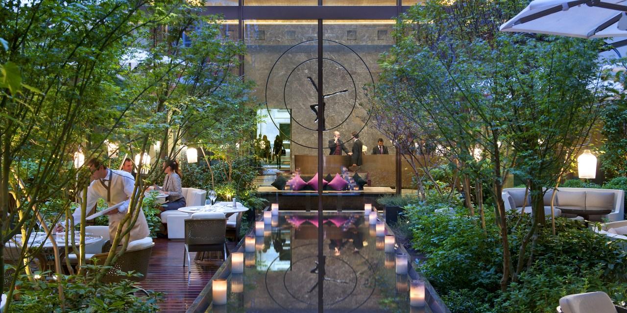 Mandarin Oriental Paris: An Oriental Ode to Paris