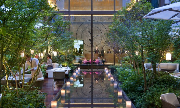 Mandarin Oriental Paris: An Oriental Ode to Paris