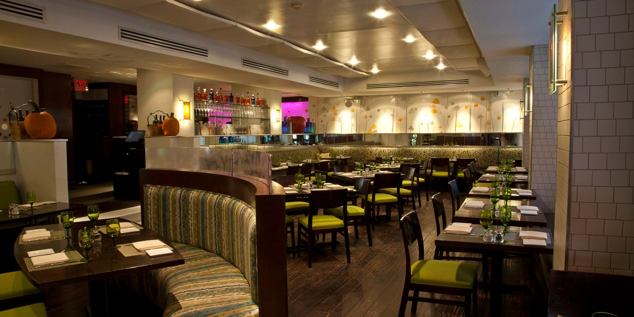 TBar Steak and Lounge: A Steakhouse for Romantics
