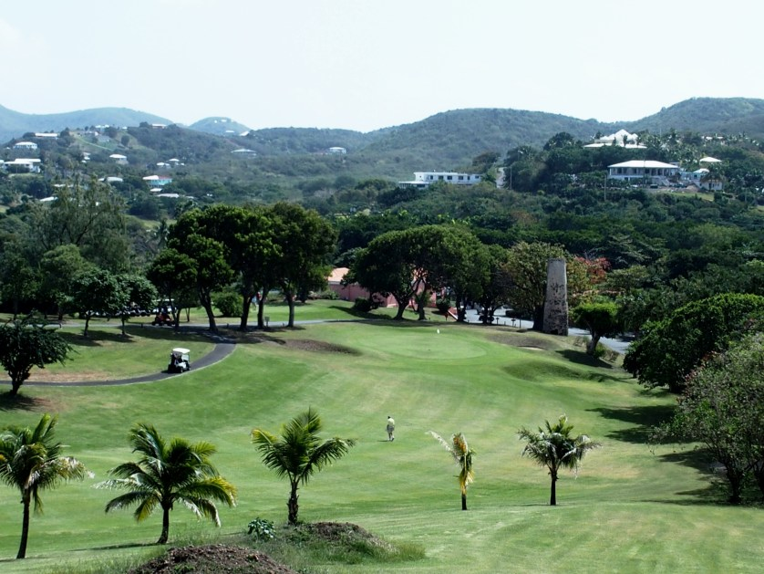 Buccaneer Golf Course
