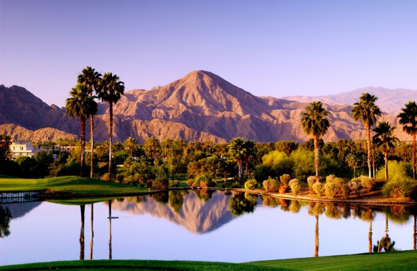 Indian Wells Golf Resort (Credit: Indian Wells Golf Resort)