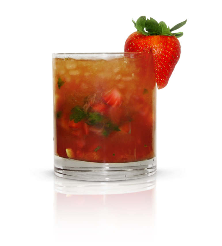Derby Day Julep