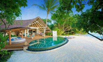 Small Luxury Hotels of the World Hidden Treasures