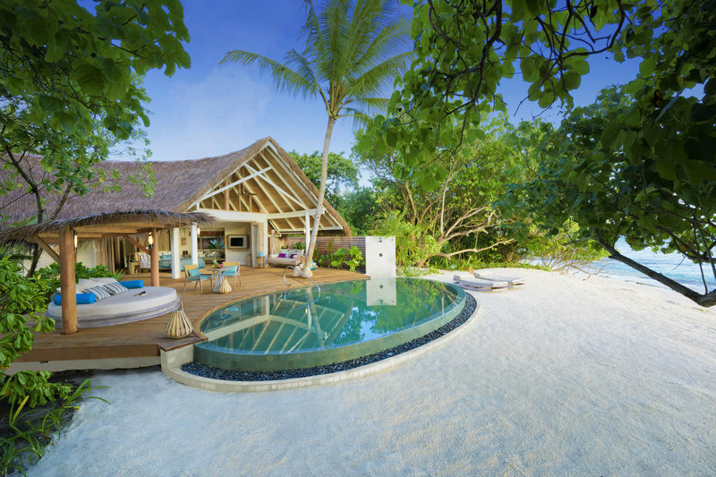 Milaidhoo Island Villa