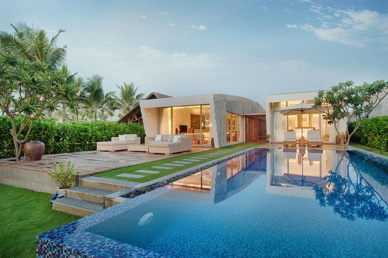 Naman Retreat Villa