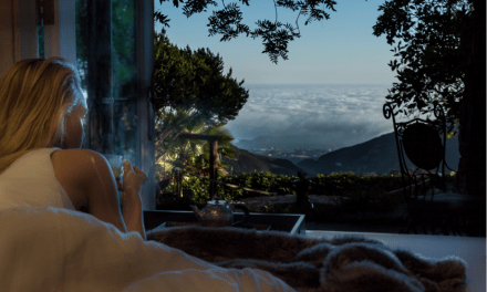 Aja Malibu: A Holistic Mountain Retreat