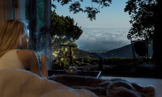 Aja Malibu: A Holistic Mountain Retreat