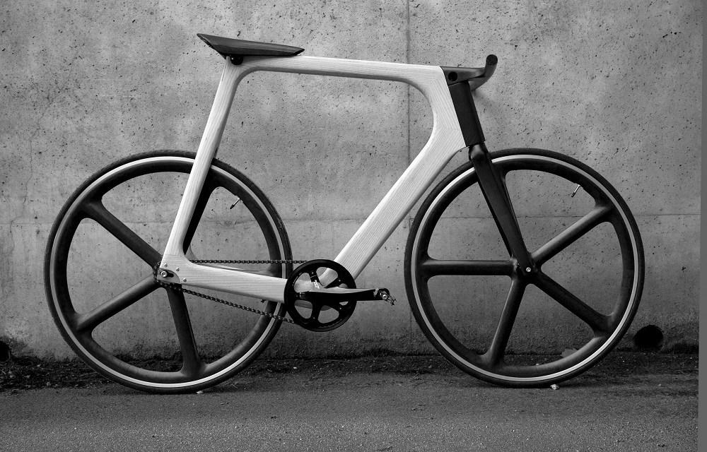 Art Meets Cycling: LikeBike, Monte Carlo