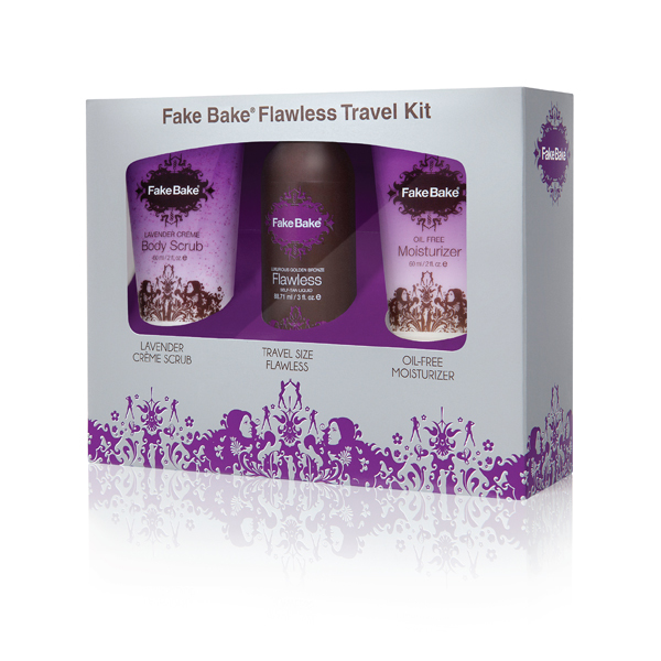 Fake Bake Self Tanner: Perfect for Summer Travels