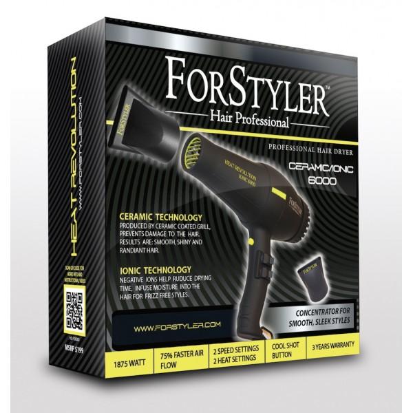 ForStyler