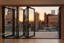 Executive Hotel Le Soleil Manhattan' Luxury Boutique