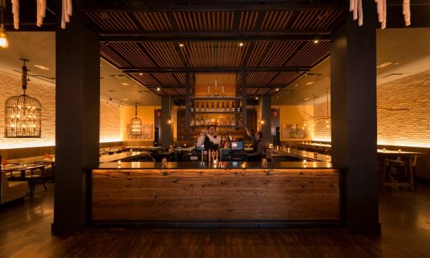 Discovering KOA: Iron Chef Food in a Manhattan setting