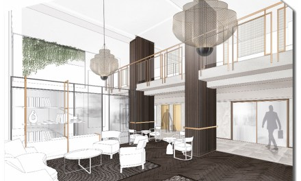 Redesign of London's Athenaeum Hotel Unveiled
