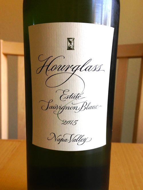 Hourglass Wines Sauvignon Blanc
