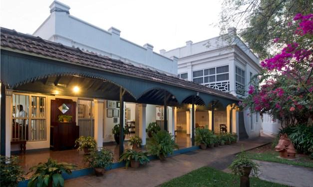 The Bangala, Chettinad: Heritage Haven in Historic Tamil Nadu!