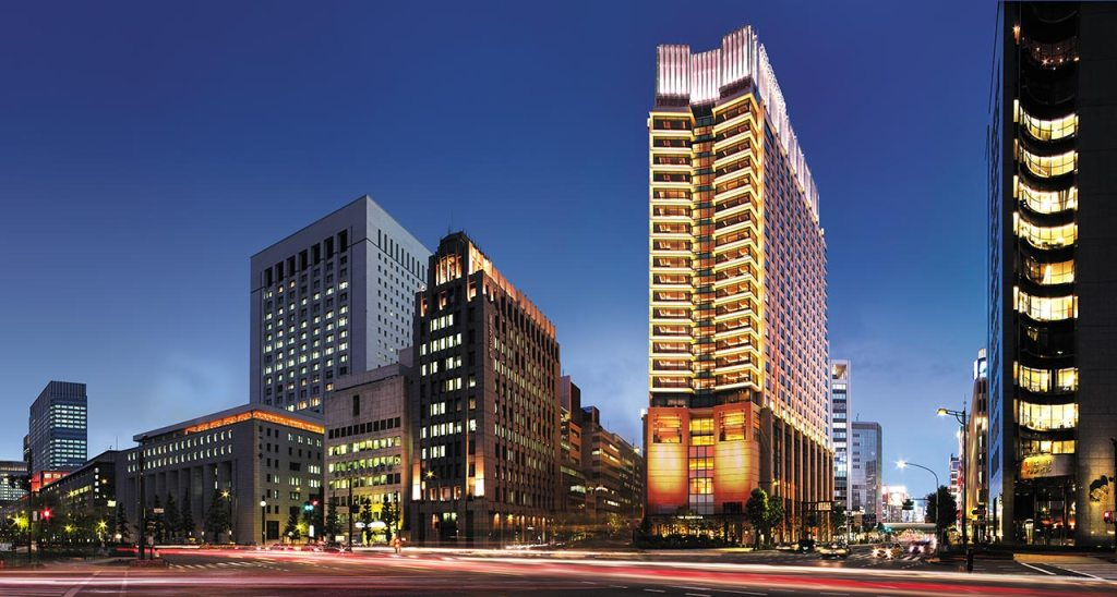 Peninsula Hotels Tokyo