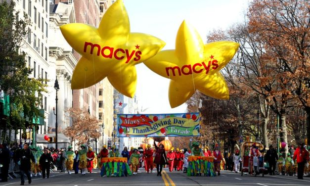Macy's Parade 2016: A Beloved Thanksgiving Tradition