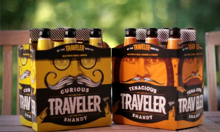 Holiday Cocktails with Traveler Beer Company