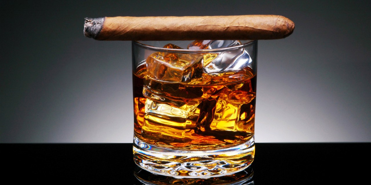 Best Cigar and Whiskey Bars in Beverly Hills