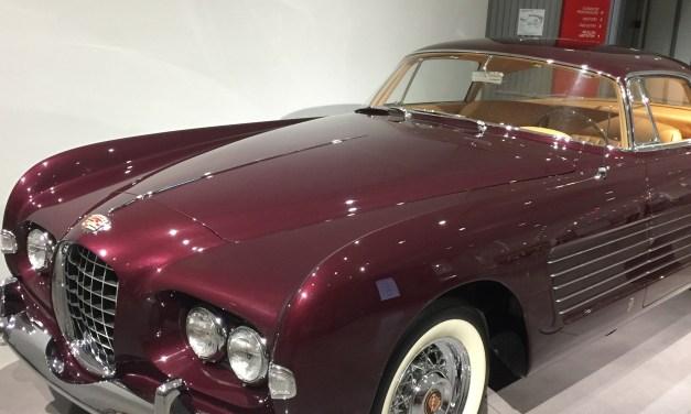 Ten Luxury Hollywood Star Cars