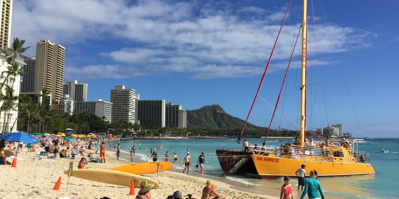 Outrigger Waikiki Signature Experience