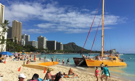 Outrigger Waikiki Signature Experience