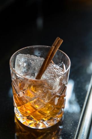 Billy Ocean cocktail