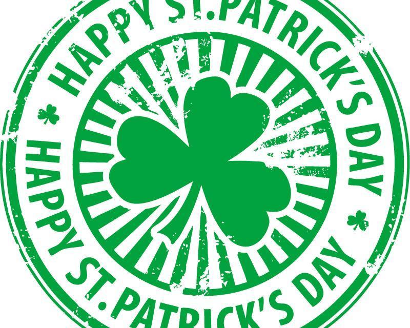 Celebrating St. Patrick