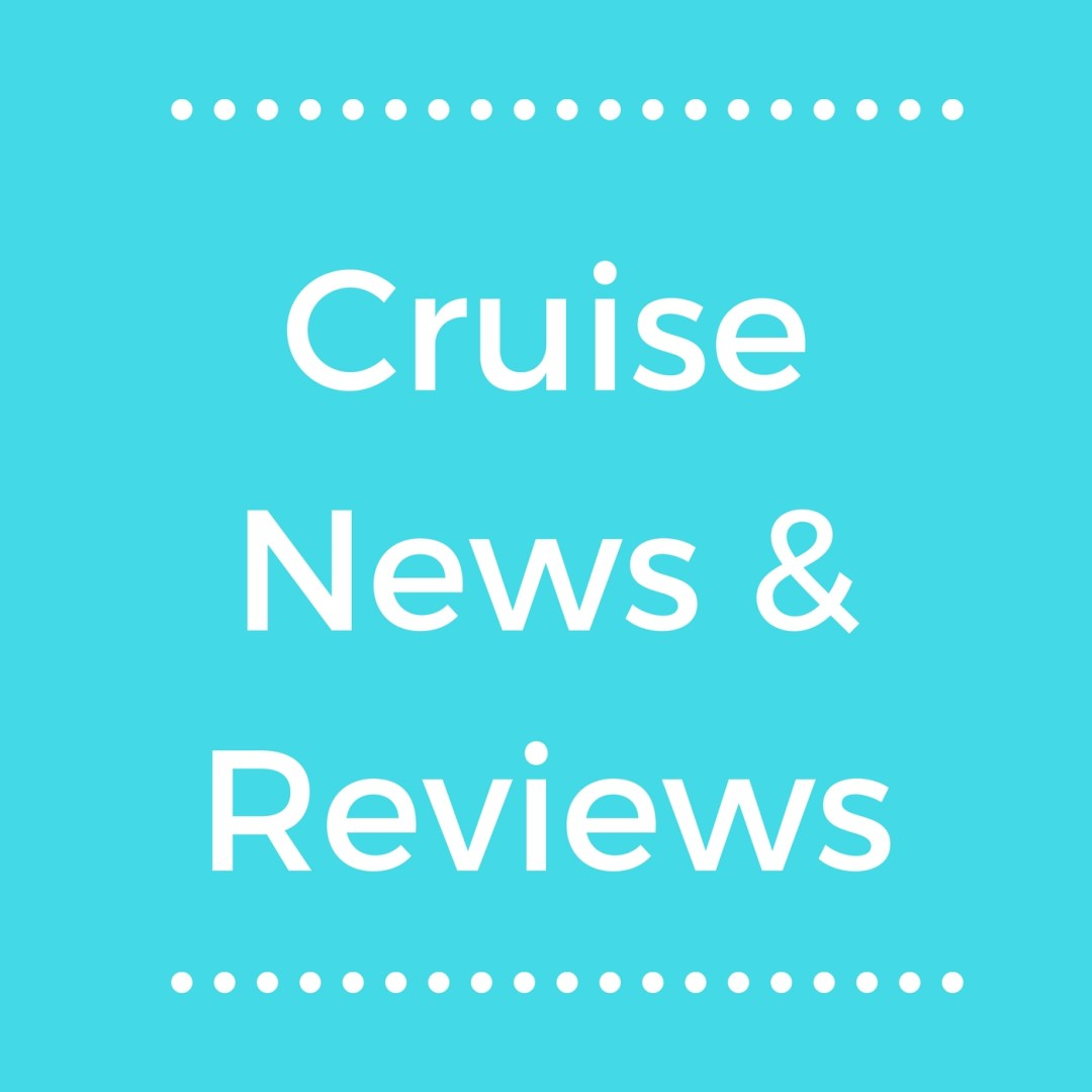 Cruise News & Reviews Radio Show