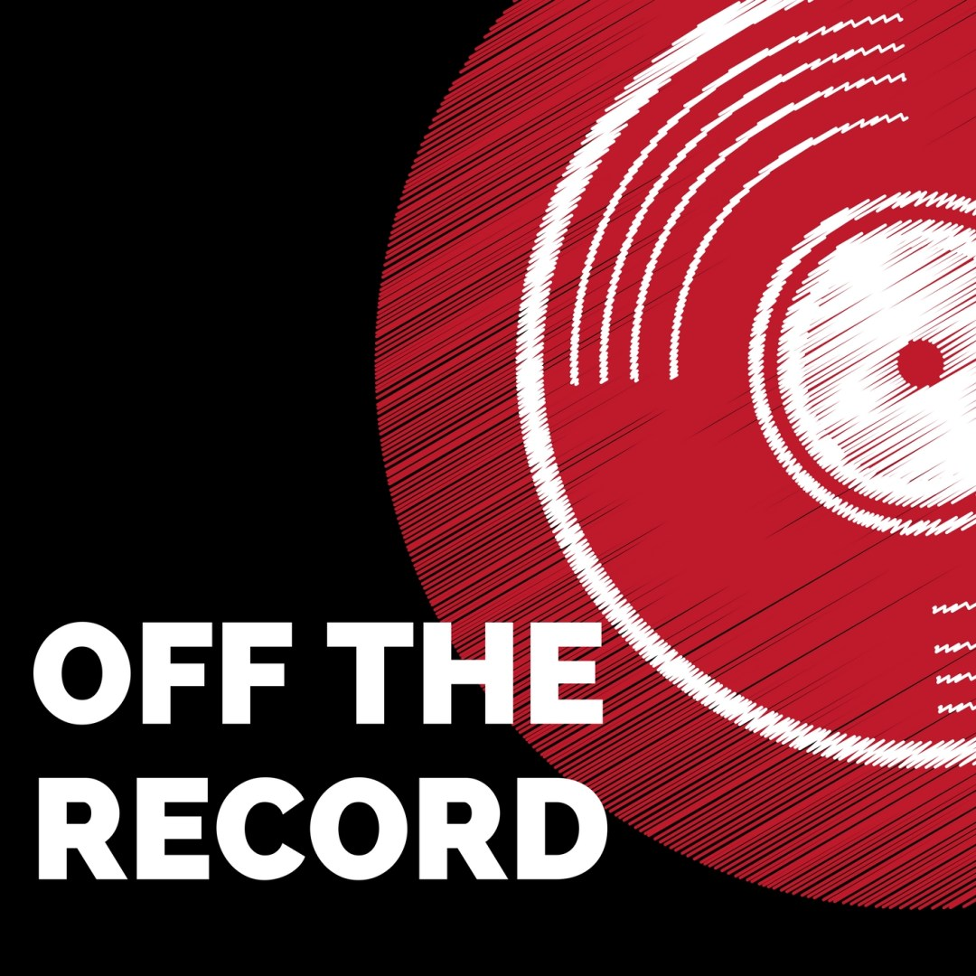 Off the Record Radio Show
