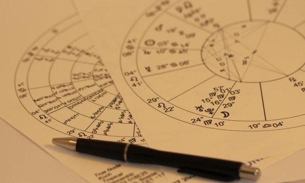 Ancient Zodiac: May