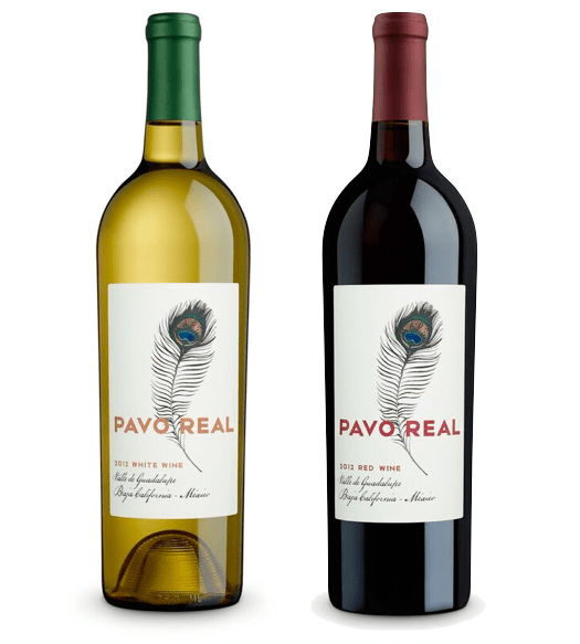 Pava Real Wine
