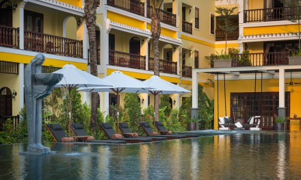 La Siesta Resort & Spa Hoi An Debuts New Five-Star Wing