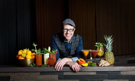 Luxe Beat Exclusive Interview: Adam Seger of The Tuck Room NYC