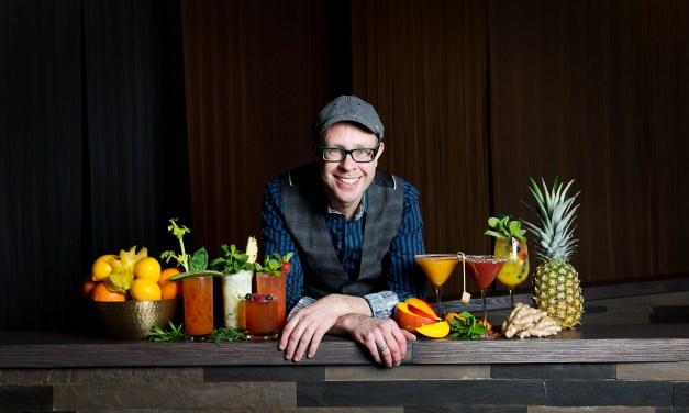 Luxe Beat Exclusive Interview: Adam Seger of The Tuck Room NYC