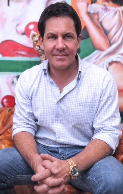 Dr. Brian Mehling