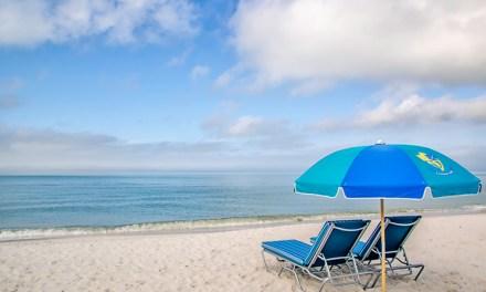 Naples Beach Hotel & Golf Club Offering 3rd Night Free Through Sept. 30th