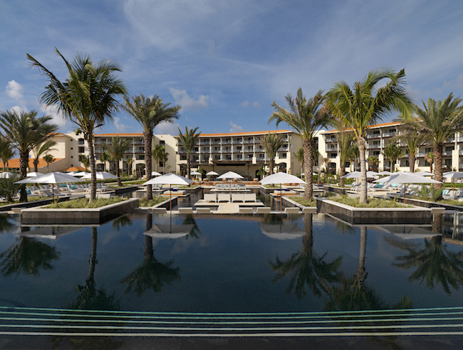 Unico 20 87 changes the all-inclusive game in Mexico