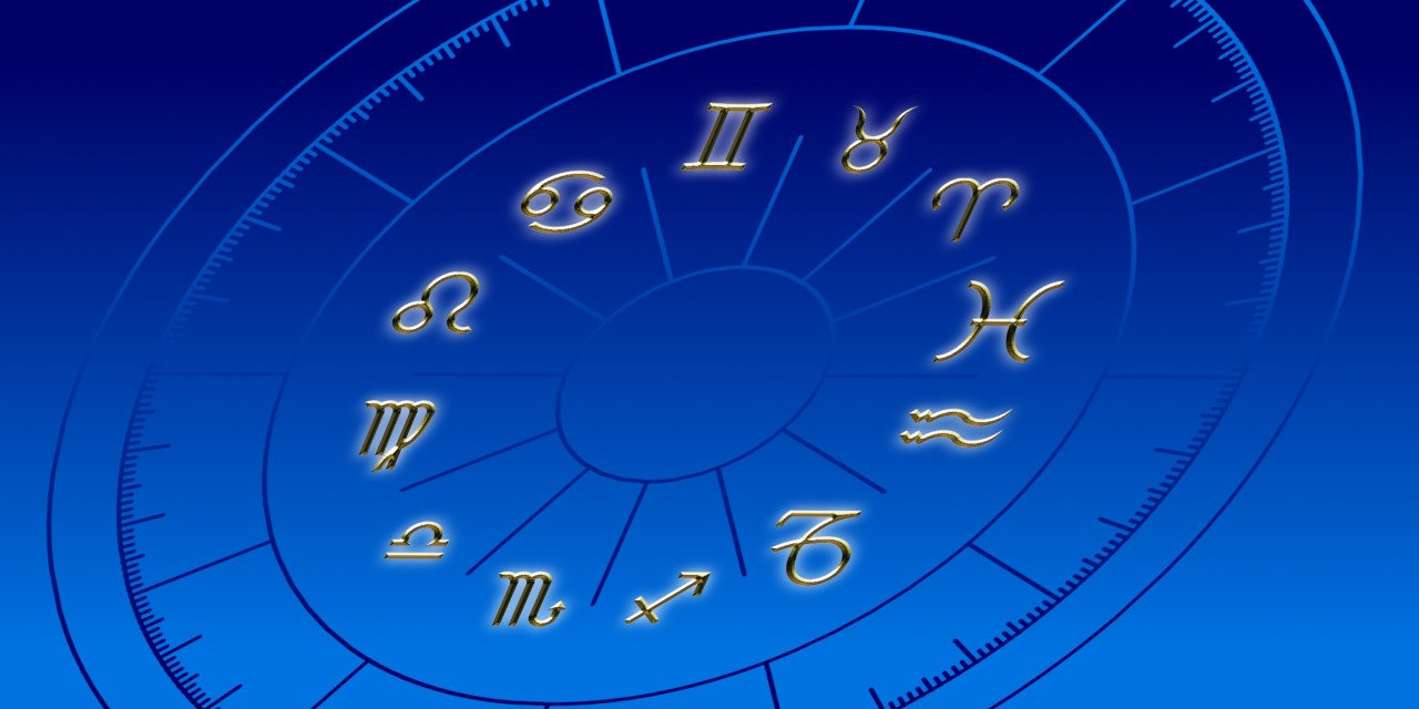 Ancient Zodiac: June