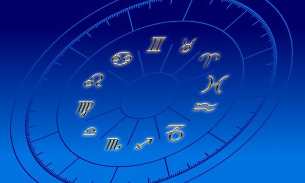 Ancient Zodiac: June