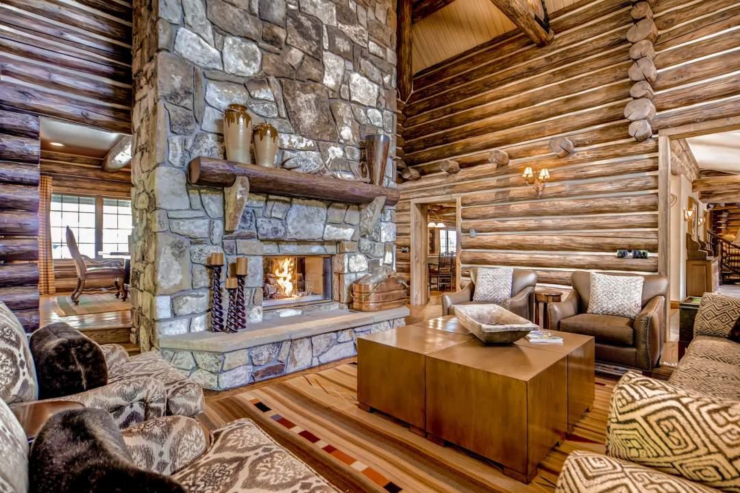 Holden Lodge - InvitedHome