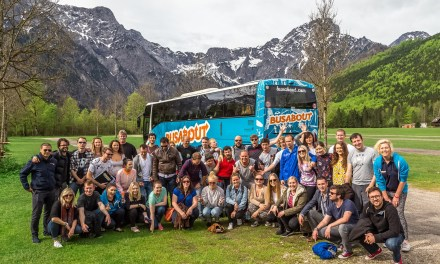 Lock in 2017 Rates on Busabout's 2018 European Adventures