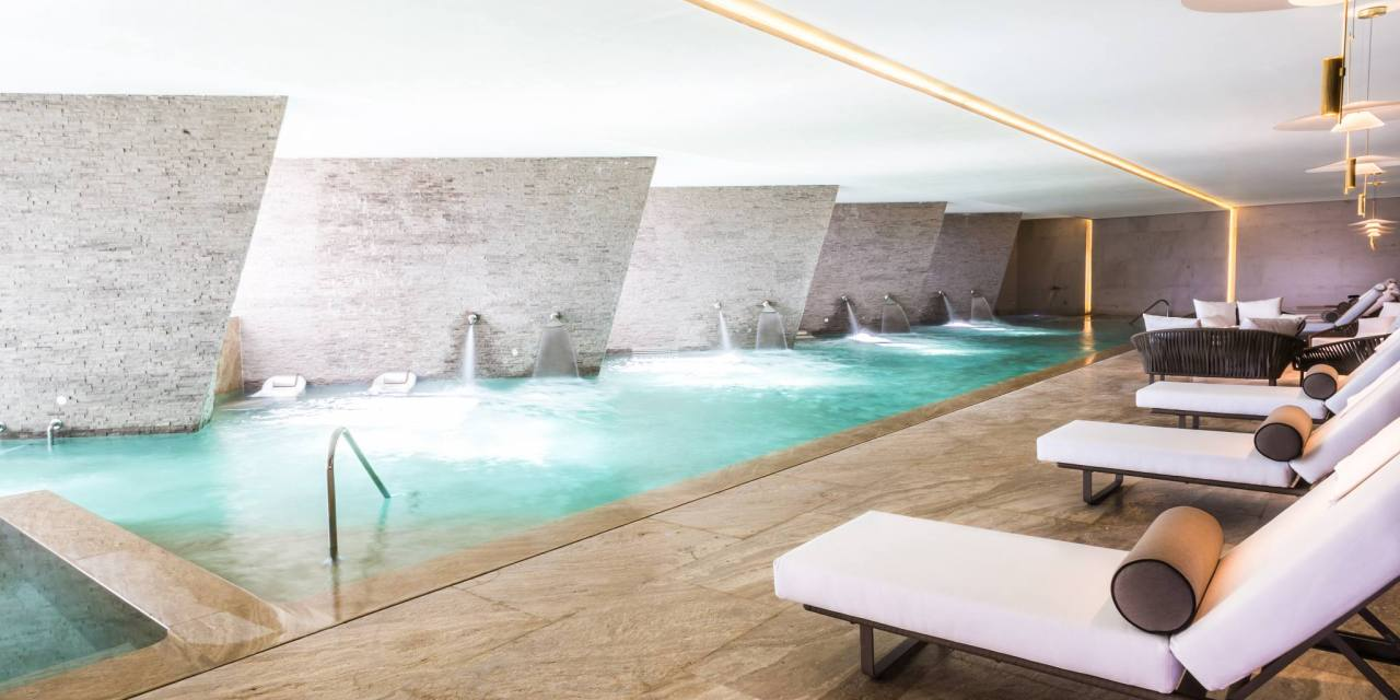 Grand Velas Los Cabos Offers Over-The-Top Wine Lovers' Getaway