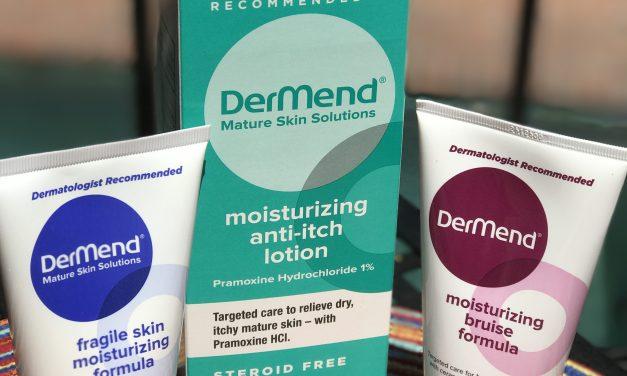 Achieving Healthier Skin with DerMend