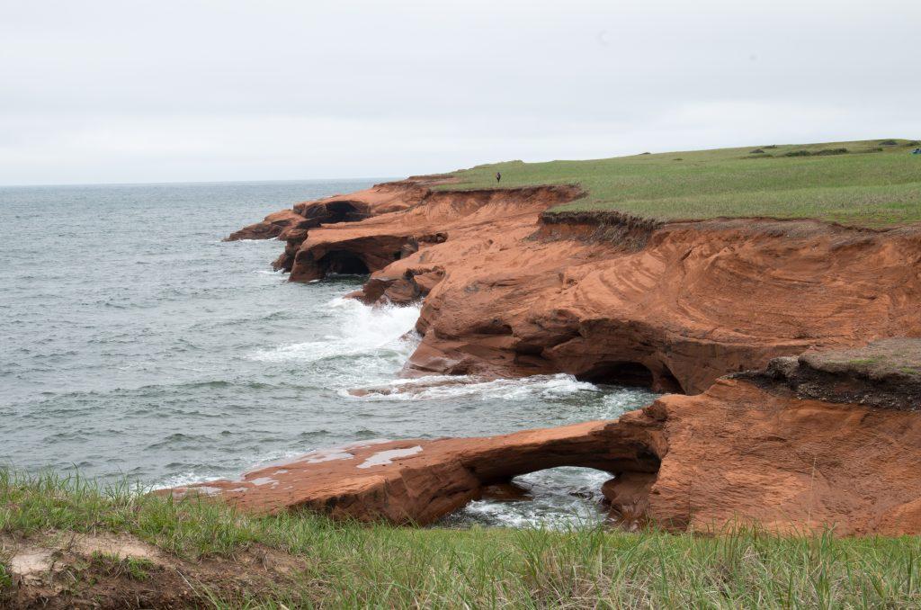 Madelaine Island