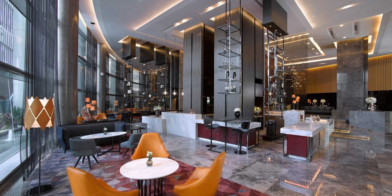 Sofitel Kuala Lumpur Damansara Sets New Standard of Luxury in Kuala Lumpur